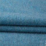 Generi di colori con i doppi tessuti del cachemire dei lati di 100% per l'inverno