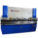 Wf67y-100t3200mm Frein à presse hydraulique pour plier l'acier au carbone