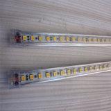 Barra clara impermeável do diodo emissor de luz 5050