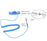 Cinta de pulso antiestática do ESD para a linha de montagem de Electroinic