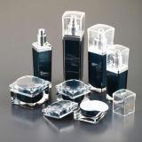 プラスチックローションのびんおよび瓶のガラスビン(NST19)