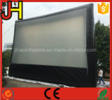 Kundenspezifischer aufblasbarer Film-Bildschirm für im Freien