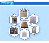 Fournisseur de la Chine pour la machine maximum d'inscription de laser de la fibre 50W