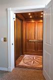 Elevadores/elevaciones del pasajero de Roomless de la máquina con el espacio cómodo
