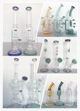 Conduite d'eau en verre de vente chaude de recycleur d'oeufs de Faberage