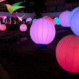Iflt-071 que vende la decoración inflable de la iluminación para la etapa y el partido