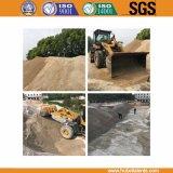 Barite do SG 4.20 da classe da perfuração para a exploração do petróleo do fabricante API-13A do minério de barite