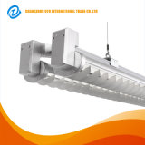 IP65 Connectorable 120W SMD2835 LED lineare Highbay helle industrielle Beleuchtung