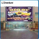 Pantalla al aire libre a todo color del alto brillo SMD LED para hacer publicidad