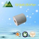 Papel térmico de boa qualidade de polpa de madeira de 100% no baixo preço