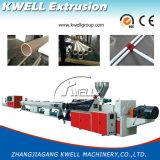 Sjz 시리즈 PVC 관 Machine/PVC 관 밀어남 선