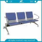 병원 기다리는 의자 가격을 이동하는 환자 3 시트를 위해 유용한 AG Twc002