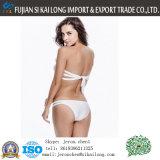 Nach Maß Qualitäts-Badebekleidungs-Hersteller-Frauen-reizvoller brasilianischer Bikini-Form-Badeanzug