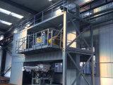 Linha de produção seca especial Containerized do almofariz com saída 50 mil toneladas/ano