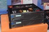 供給2X1200Wデジタルの専門の段階の可聴周波電力増幅器