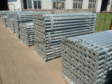 Réglable Heavy Duty Steel Echafaudage étayage Prop