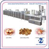 Ligne déposante automatique douce machine de développement de caramel de sucrerie