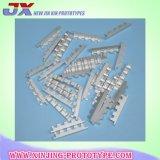 Hoge CNC Precisie die de Delen van Delen machinaal bewerken/Metaal