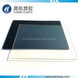De plastic Stevige Raad van de Isolatie van het Polycarbonaat met Hoog Effect