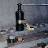 Moltiplicatore di coppia di torsione manuale professionale della mano di serie di Fdb