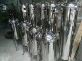 Pompe auto-amorçante sanitaire CIP en acier inoxydable (GW-315A)