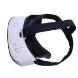 Rk3288 todo en un receptor de cabeza de los vidrios de 3D Vr con una pantalla táctil