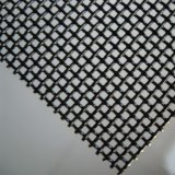 ステンレス鋼304のダイヤモンドの網