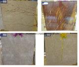 Mattonelle di pavimento piene di pietra naturali del marmo del corpo