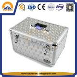 Mini caso di alluminio duro di volo per il caso musicale (HF-2213)