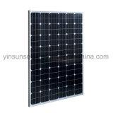 панель солнечных батарей модуля Mono силы возобновляющей энергии PV клетки 200W солнечная