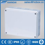 Hc-Bt300*250*120mm imperméabilisent la boîte en plastique électrique de cadre de boîte de jonction IP65
