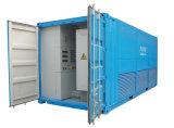batería de carga simulada 11kv 3MW