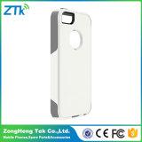 Caja gris del teléfono celular 4.0inch para el caso del iPhone 5