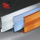 Plafond en aluminium faux d'écran avec le GV et l'ISO9001