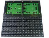Alto módulo tricolor al aire libre de la visualización de LED del brillo P20 para el precio de fábrica del módulo de la unidad de visualización de LED 1 año de garantía