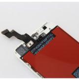 Мобильный телефон LCD для замены агрегата цифрователя экрана дисплея iPhone 5s