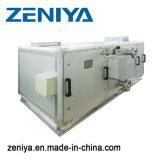 Aire que maneja la unidad con la recuperación de energía para el aire acondicionado
