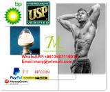 Perda gorda hormonas brancas liofilizadas Ghrp-6 do Polypeptide do pó