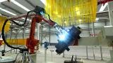 Chargement évalué chargeur Yx636 de roue de 3 tonnes utilisé dans toutes sortes de conditions de travail