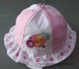 Le chapeau de bébé de coton badine le chapeau d'enfants de chapeau