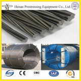 Cnm Prestressed 7 Wire Bonded PC Strand