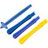 滑らかなナイロンSpudgersの専門の開始テコで動かす道具の修理用キットのツール