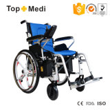 Topmedi que promueve el sillón de ruedas caliente de la movilidad de la energía eléctrica de la venta