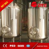 máquina de la cervecería 1000L, caldera del Brew del acero inoxidable/fermentadora de la cerveza/el tanque brillante de la cerveza