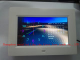 Crianças Despertador LCD
