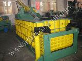 Presse à balles en ferraille pour usines de recyclage