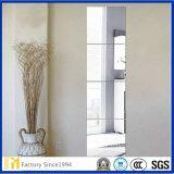 Gute Qualitätsraum-Gleitbetriebs-Aluminiumspiegel-Blatt-/Aluminum-Spiegelglas/Bath-Spiegel-Fabrik-Preis