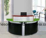 بنك مضادّة /Counter طاولة/[رسبأيشن دسك] /Reception طاولة ([نس-نو140])