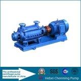 6kw中国の高品質の多段式ステンレス鋼水平ポンプ