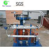 20MPa het Argon van de Druk van de lossing/de Compressor van het Diafragma van het Gas van het Helium